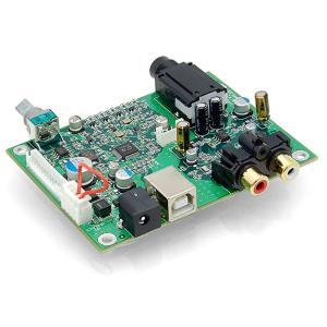 24bit/88.2lHz,96kHz 対応 USB Audio ミドルクラス kit REX-K2496U|ratoc