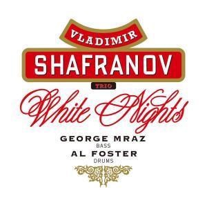 澤野工房 Jazz Collection 「WHITE NIGHTS」 ウラジミール・シャフラノフ・トリオ AS001 クロネコDM便|ratoc
