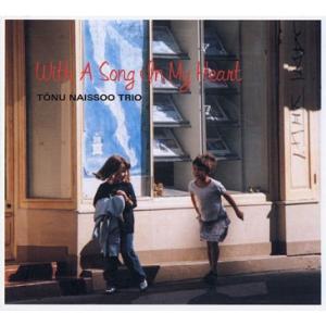 6/5 最大5000円クーポン&P5% 澤野工房 Jazz Collection 「WITH A SONG IN MY HEART」 トヌー・ナイソー・トリオ AS046 クロネコDM便|ratoc