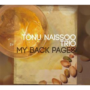 澤野工房 Jazz Collection 「MY BACK PAGES」 トヌー・ナイソー・トリオ AS113 クロネコDM便|ratoc