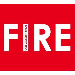 澤野工房 Jazz Collection 「FIRE」 トヌー・ナイソー・トリオ AS128 クロネコDM便|ratoc