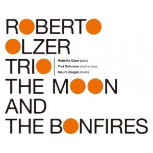澤野工房 Jazz Collection 「THE MOON AND THE BONFIRES」ロベルト・オルサー・トリオ AS147 クロネコDM便|ratoc