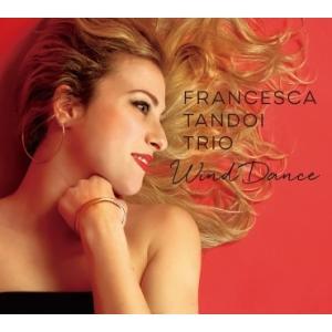 澤野工房 Jazz Collection 「WIND DANCE」フランチェスカ・タンドイ・トリオ AS150 クロネコDM便|ratoc