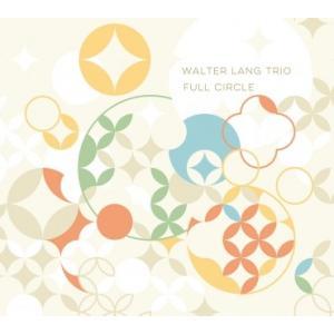 澤野工房 Jazz Collection 「FULL CIRCLE」ウォルター・ラング・トリオ AS151 クロネコDM便|ratoc