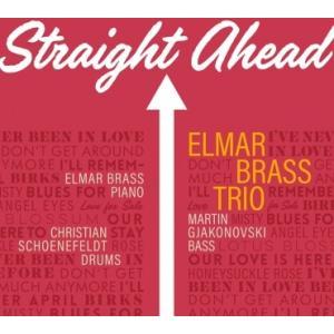 澤野工房 Jazz Collection 「STRAIGHT AHEAD」エルマー・ブラス・トリオ AS154 クロネコDM便|ratoc