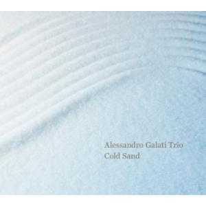 澤野工房 Jazz Collection 「COLD SAND」アレッサンドロ・ガラーティ・トリオ AS155 クロネコDM便|ratoc