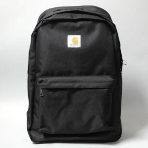カーハート トレードシリーズ バックパック ブラック|rawdrip