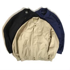 ハバンド グレート ショルダー ジャケット 全3色 メンズ/ブルゾン/ダービージャケット|rawdrip