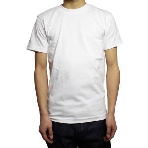 プロクラブ クルー ネック Tシャツ 全3色 無地|rawdrip