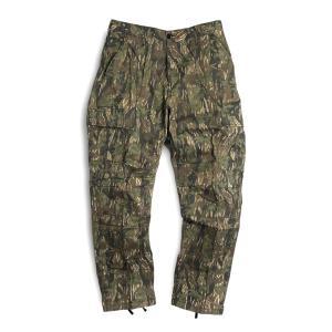 ロスコ 6ポケット BDU パンツ スモーキーブランチ メンズ/カーゴパンツ/ミリタリー|rawdrip