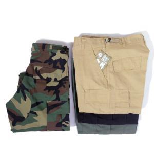 ロスコ リップストップ 6ポケット BDU パンツ 全4色 メンズ カーゴパンツ|rawdrip