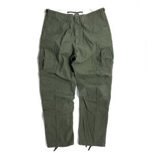 ロスコ ビンテージ M-65 フィールド パンツ 全3色 メンズ/カーゴパンツ/ミリタリー|rawdrip