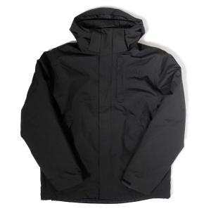 ザ ノース フェイス ローンピーク トリクライメイト ジャケット ブラック メンズ|rawdrip