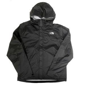 [SALE]ザ ノース フェイス ベンチャー ジャケット ブラック メンズ