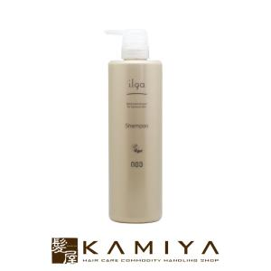 《シャンプー / 医薬部外品》 植物由来成分で髪と頭皮をやさしく洗いあげ頭皮をすこやかな状態へ導くシ...