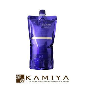 ミルボン プラーミア ヘアセラム シャンプー M 400ml 詰替用|エイジングケア 毛先 柔軟性 ...