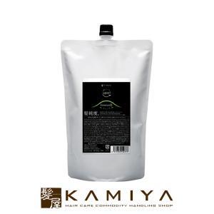 アマトラ クゥオ キトマスク 1000g(デイリーヘアトリートメント)(詰替用)