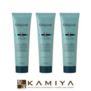 ケラスターゼ RE シモン テルミック  150g×3個(洗い流さないヘアトリートメント)