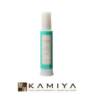 (スタイリング剤/クリーム)  のびが良いため髪になじませやすく、作り込みがしやすいエマルジョン。 ...