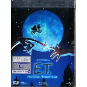 中古:DVD)E.T.SPECIAL EDITION 4560128821193 raylbox