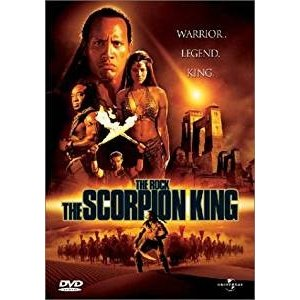 中古:DVD)スコーピオン・キング 4560128822060 raylbox