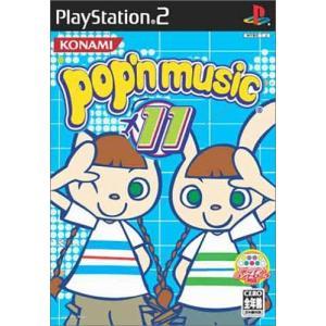 中古:PS2)ポップンミュージック11 4988602120769|raylbox
