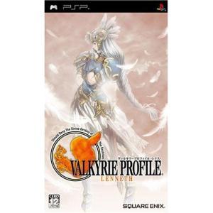 中古:PSP)ヴァルキリープロファイル レナス 4988601004480|raylbox