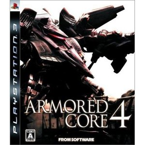 中古:PS3)ARMORED CORE4 4949776342012|raylbox