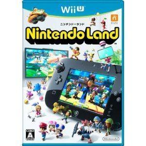 中古:WiiU)Nintendo Land 4902370520170|raylbox