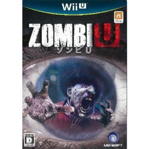 中古:WiiU)ZombiU(ゾンビU) 4949244002851|raylbox
