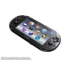 新品:本体)PlayStationVita Wi-Fiモデル ブラック PCH-2000ZA11 4948872413602|raylbox
