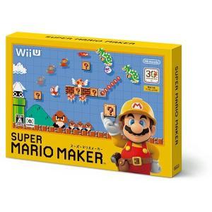 中古:WiiU)スーパーマリオメーカー 4902370530568