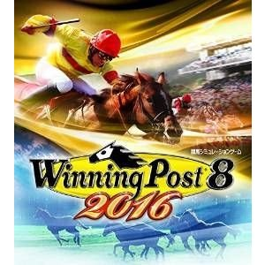 中古:PS4)Winning Post 8 2016 4988615081316|raylbox
