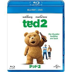 中古:BD)テッド2 ブルーレイ+DVDセット 4988102360207 raylbox