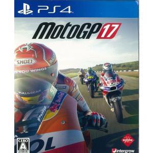 【新品】PS4)MotoGP17 [4571331332352] raylbox