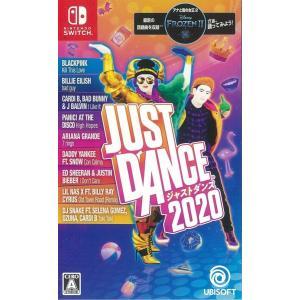 【新品】Switch)ジャストダンス2020 [4949244008174]|raylbox