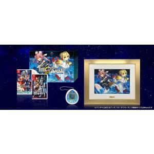 【新品】Switch)Fate/EXTELLA Celebration BOX for Nintendo Switch [4535506303257]|raylbox