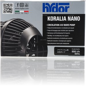 Hydorハイドール コラリア ナノ 900 (60Hz 西日本仕様) 【在庫有り】|rayonvertaqua