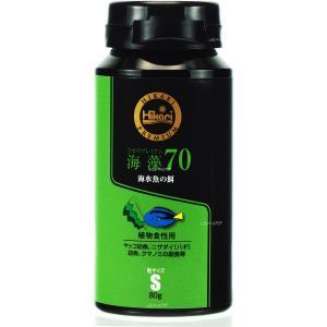 キョーリン ひかりプレミアム 海藻70 S 8...の関連商品2