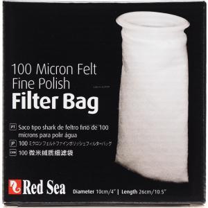 レッドシー Reefer リーファ用フィルターバック 100ミクロン フェルトファインポリッシュフィ...