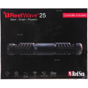 在庫有り!!即OK レッドシー Reef WAVE 25 リーフウェーブ25 ウェーブコントローラー付水流ポンプ|rayonvertaqua