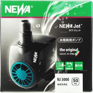 ナプコリミテッド ネワジェット NJ3000N 50Hz 東日本仕様 【在庫有り】 rayonvertaqua