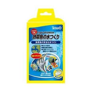 テトラ 熱帯魚の水つくり タブレット 8錠入【在庫有り】|rayonvertaqua