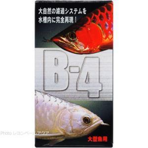 パピエC バクテリア B4 大型魚用12g 【在庫有り】|rayonvertaqua
