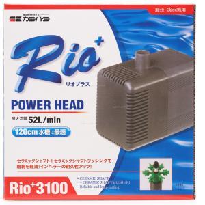 在庫有り!!即OK カミハタ パワーヘッドポンプ リオプラス3100 60Hz 西日本仕様|rayonvertaqua