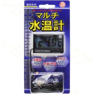 日本動物薬品 マルチ水温計CT 「6点まで」の商品画像|ナビ