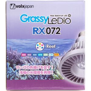 ボルクスジャパン グラッシーレディオRX072 リーフ 【在庫有り】「2点まで」|rayonvertaqua