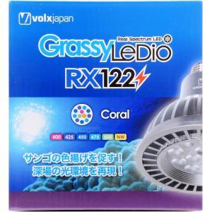 品名  Grassy LeDio RX122 消費電力  23W 電源電圧  AC100V (50/...