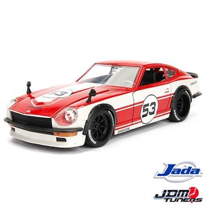 Jada Toys / ジェイダトイズ JDM Tuners 1/24 ダイキャストミニカー 197...