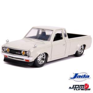 Jada Toys / ジェイダトイズ JDM Tuners 1/24 ダイキャストミニカー ダット...